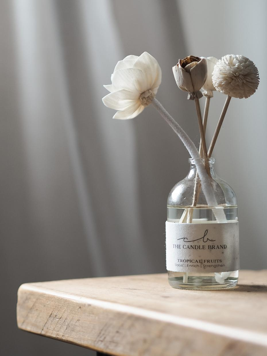 The Flower Diffuser