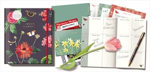 Year in the Garden Garden Planner